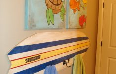 Surfing Bathroom Decor Elegant Surf Bathroom Decor Dream Bathrooms Ideas