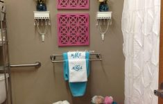 Wall Decor Ideas for Bathrooms Unique Diy Bathroom Decorations
