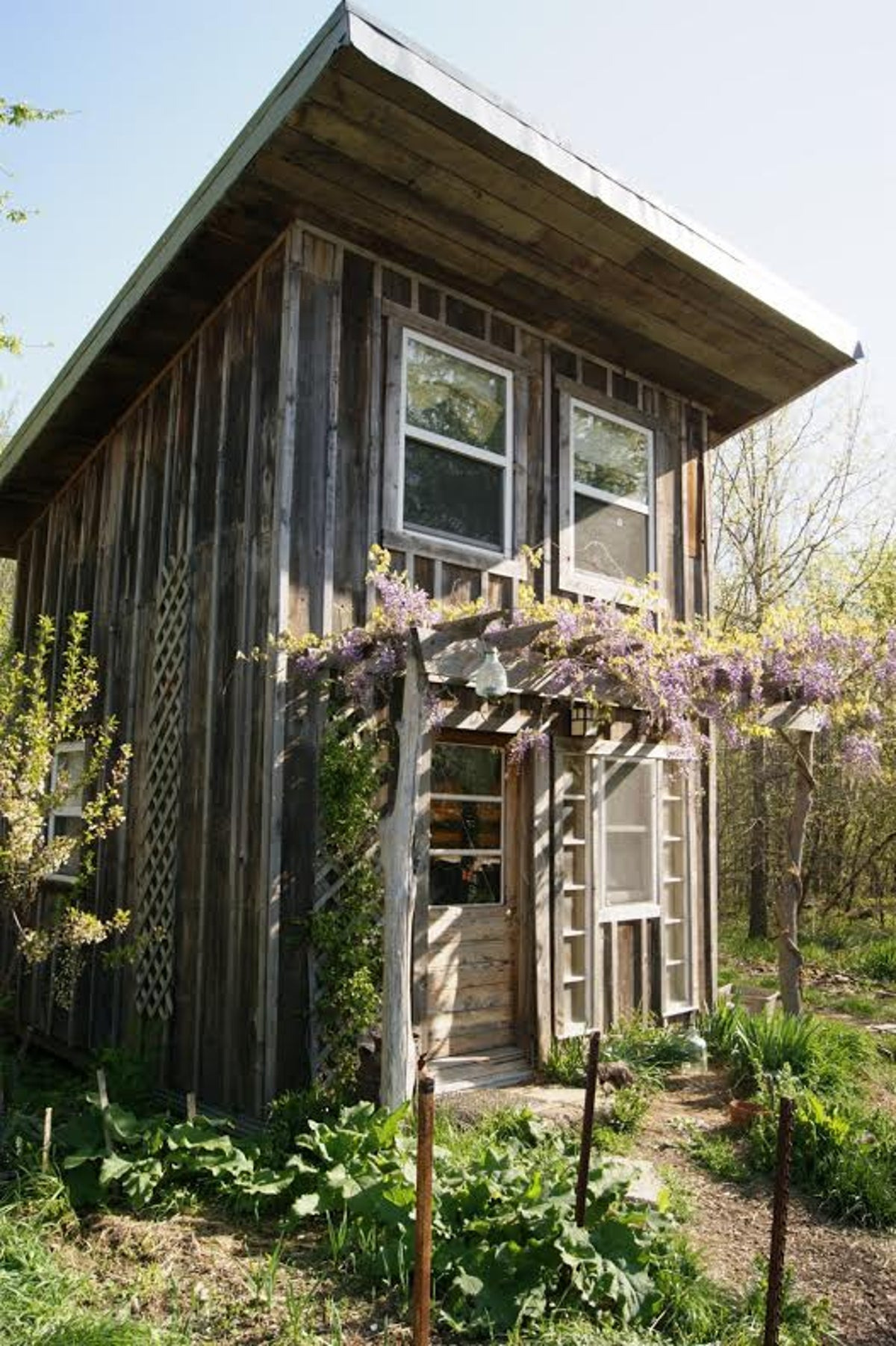 100 000 Square Foot House Luxury How Much Does A Tiny House Cost Tiny House Blog