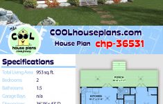 1000 Sq Ft House Construction Cost New House Plan Chp At Coolhouseplans