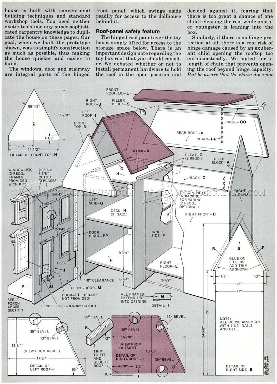 18 Inch Doll House Plans Unique 13 Fresh American Girl Doll House Plans Check More at