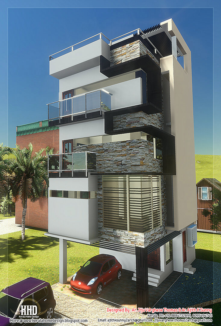 3 storey house plans for small lots best of ocak 2013 of 3 storey house plans for small lots