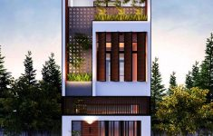 3 Storey House Plans For Small Lots Fresh 50 Narrow Lot Houses That Transform A Skinny Exterior Into
