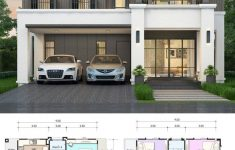 5 Bedroom Modern House Plans Best Of House Design Plan 9x10 5m With 5 Bedrooms