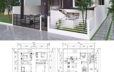 7 Bedroom House Plans Unique House Plans 12mx20m With 7 Bedrooms