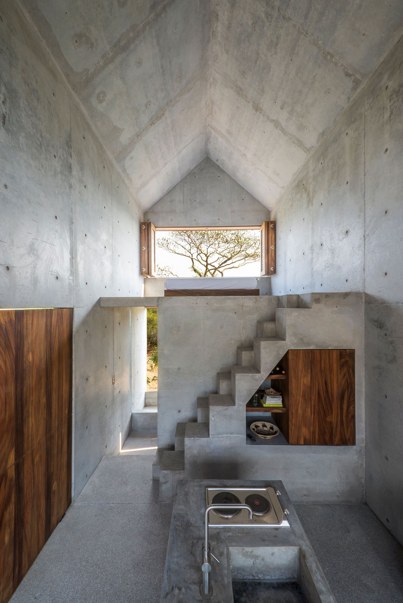 Affordable Concrete House Plans Elegant Casa Tiny Rustic Affordable Escape with Pool Airbnb Beach