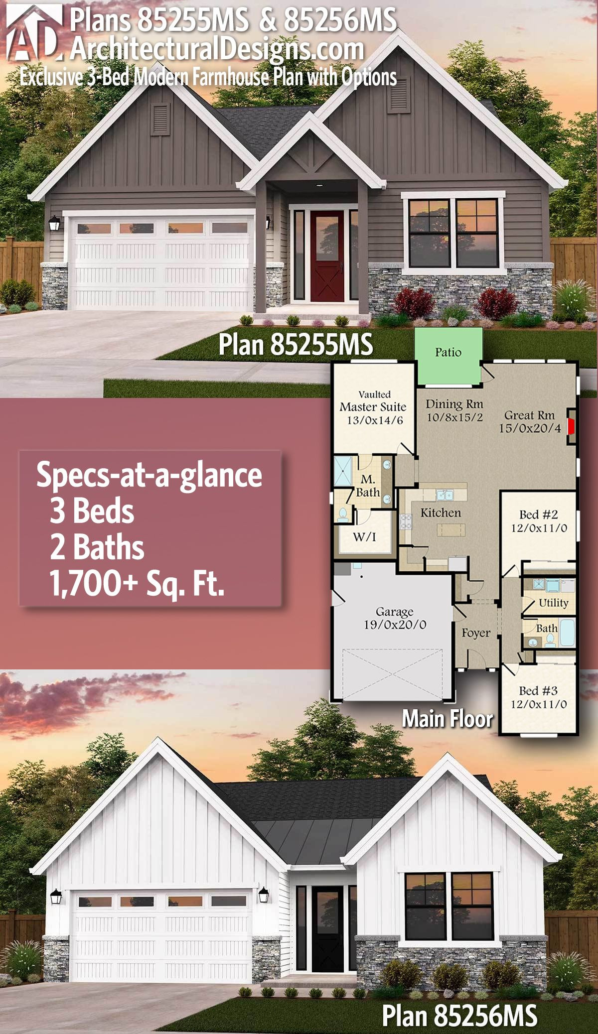 Affordable House Plans to Build Awesome Architectural Designs Exclusive Affordable Farmhouse Plan