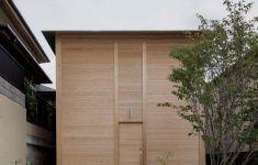 "Architecture Design for Home Lovely Ogimachi House by tomoaki Uno Architects Offers ""healing"