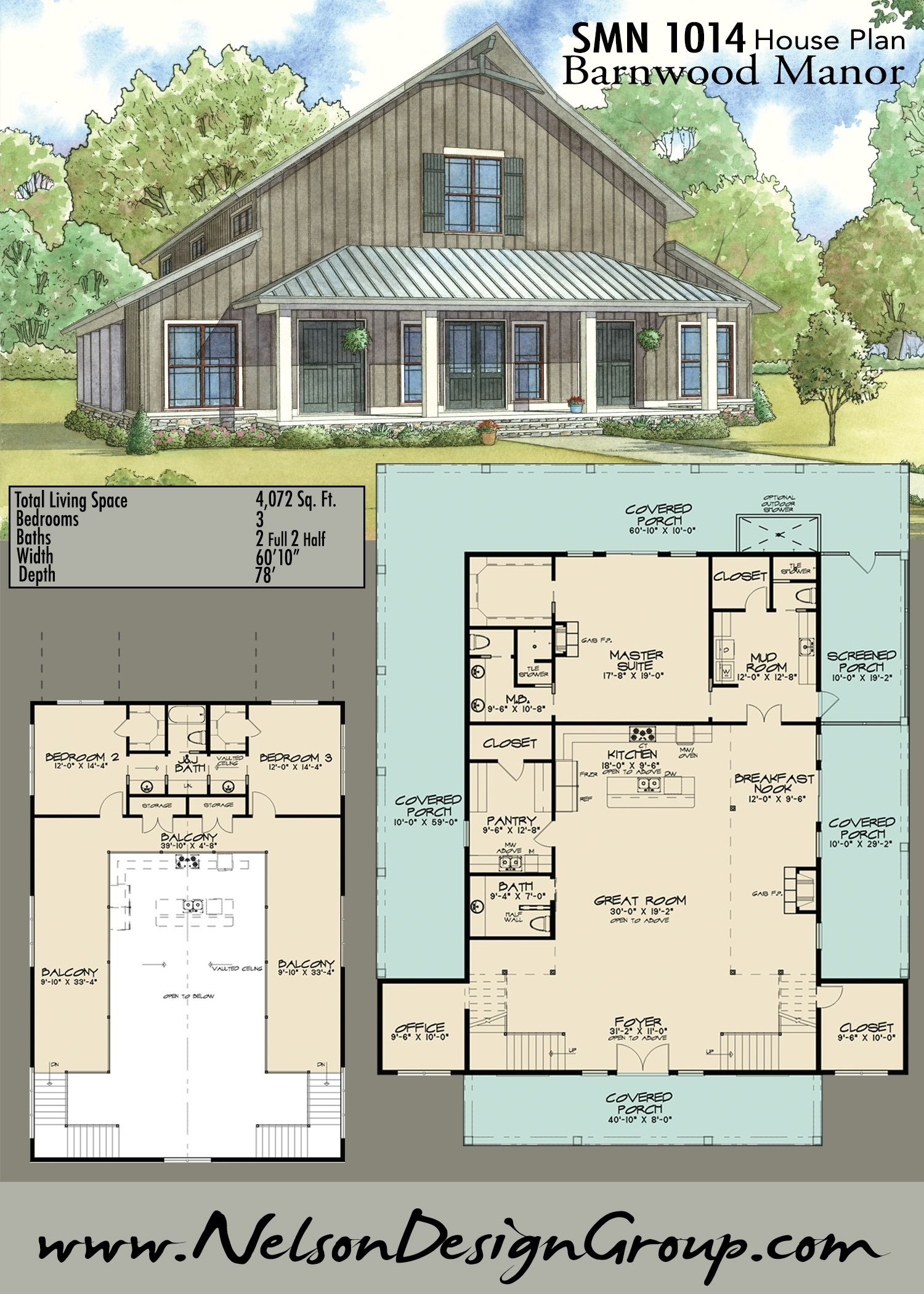 Barn Style House Plans Beautiful Like Huge Porch Barn Style Huge Pantry Master Shower