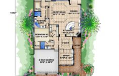 Beach House Plans Narrow Lot Lovely Beach House Plan Cottage Home Floor Plan For Narrow Coastal