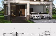 Best House Plans Website Lovely Home Design Plan 11x10m With 3 Bedrooms