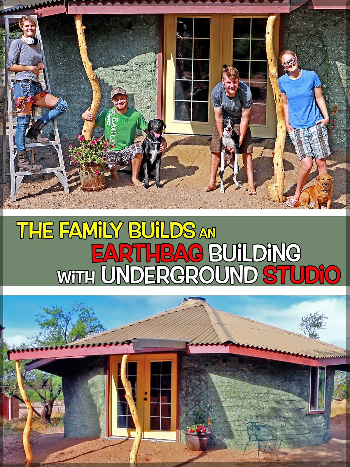 Build A Home for Under 100k Elegant Amazon Watch the House that 100k Built