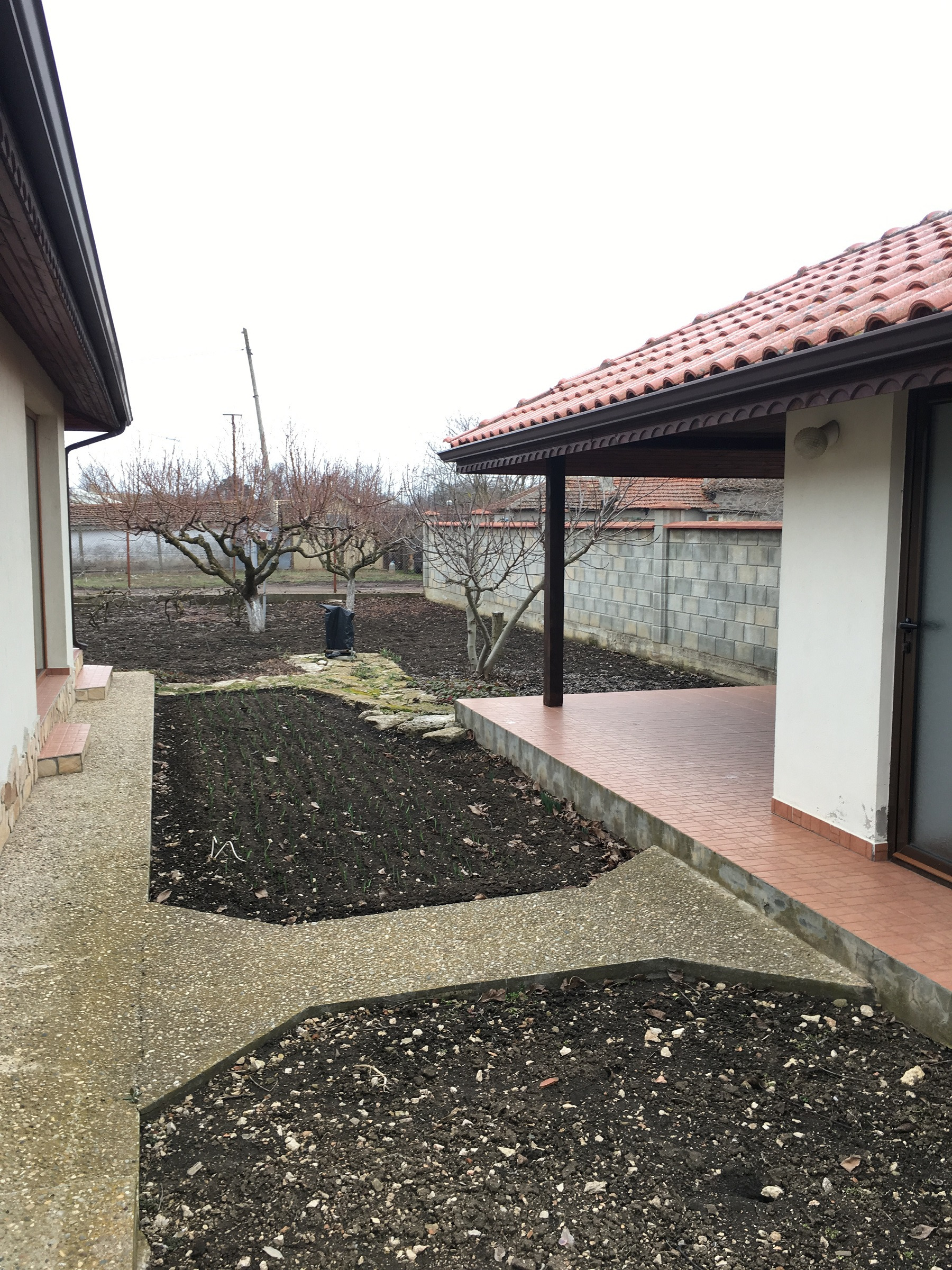 Build A House for Under 100k Awesome House In Mogiliste Bulgaria Dobrich Mogiliste Property