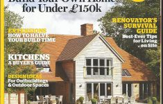 Build A House For Under 150k Beautiful Amazon Home Building & Renovating Magazine How To