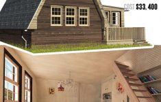 Build A Small House Cheap Luxury 9 Affordable Plans For A Frame House That You Can Easily