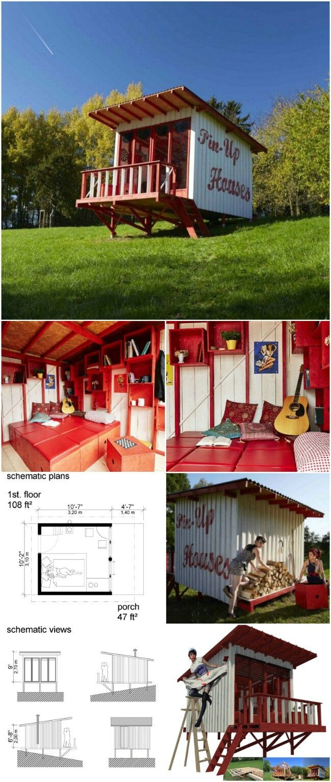 Build Your Own Small House Luxury 25 Plans to Build Your Own Fully Customized Tiny House On A