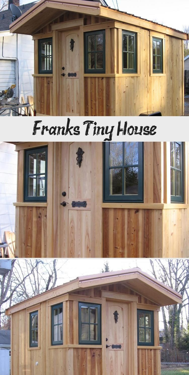 Building A Small House Yourself Lovely Ever Wanted to Build A Tiny House for Yourself Learn How