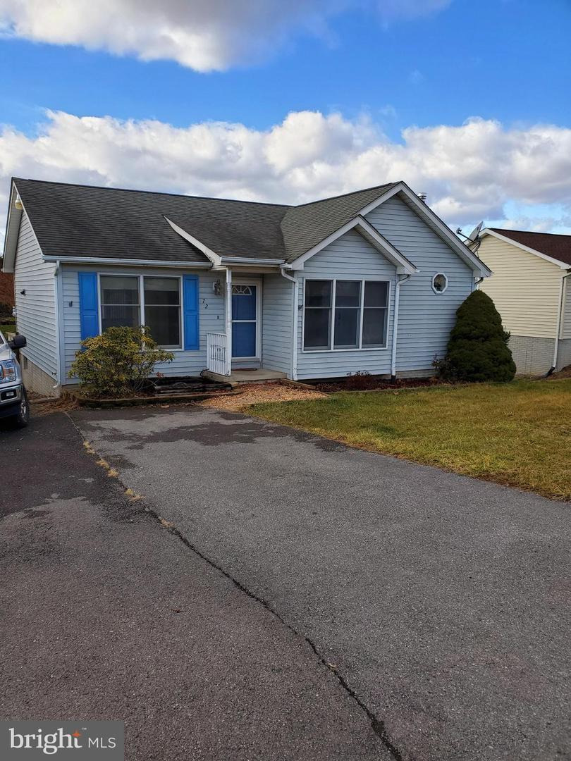 Can I Build A House for $150 000 Elegant 72 Baneberry Ln Wv Us