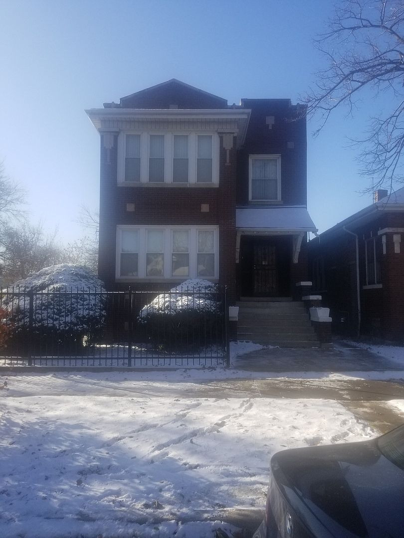 Can I Build A House for $150 000 New 7712 S Throop St Chicago Il Mls