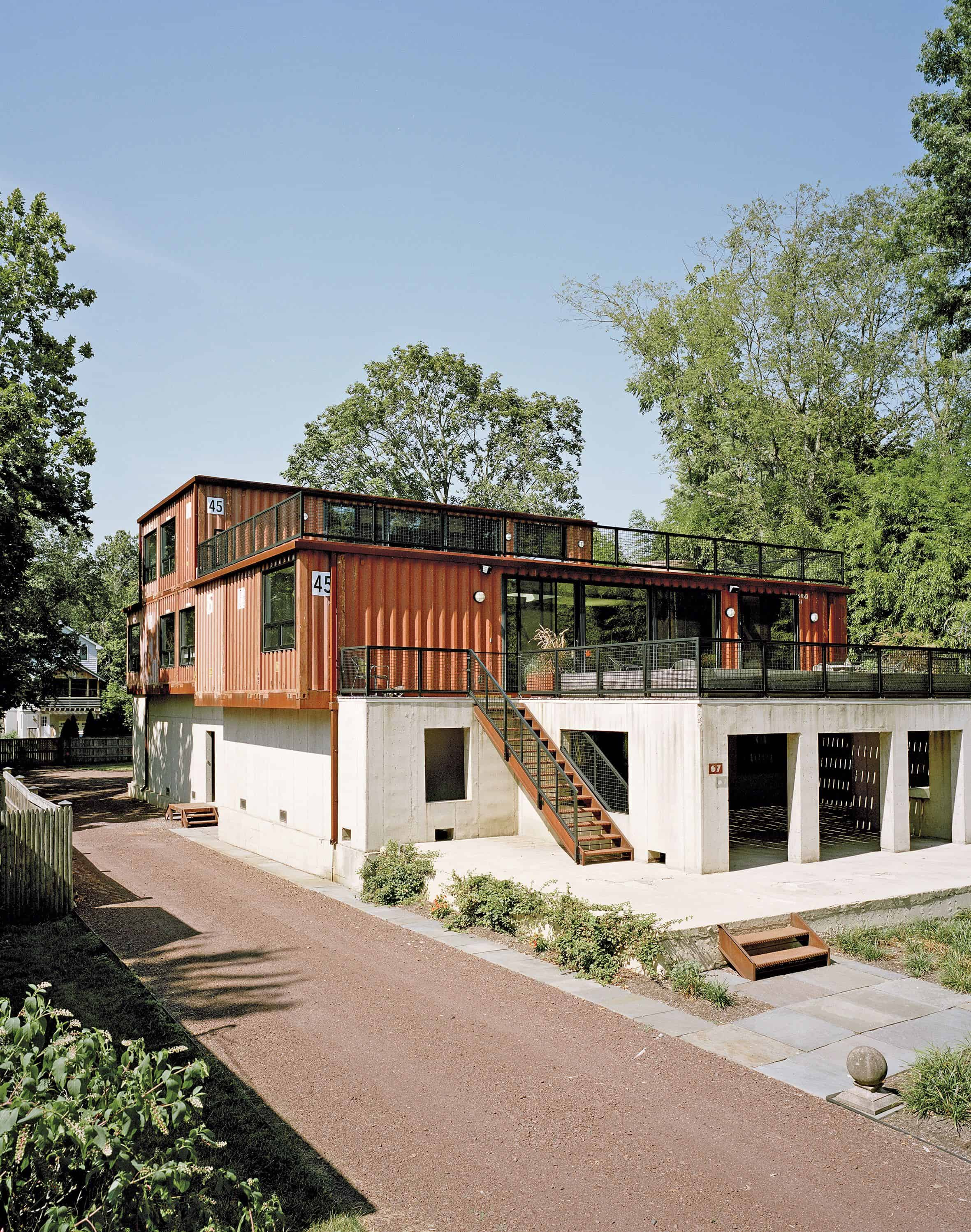 Cheapest House to Build Per Square Foot Elegant is the Cost Of Shipping Container Homes Cheaper Than Regular