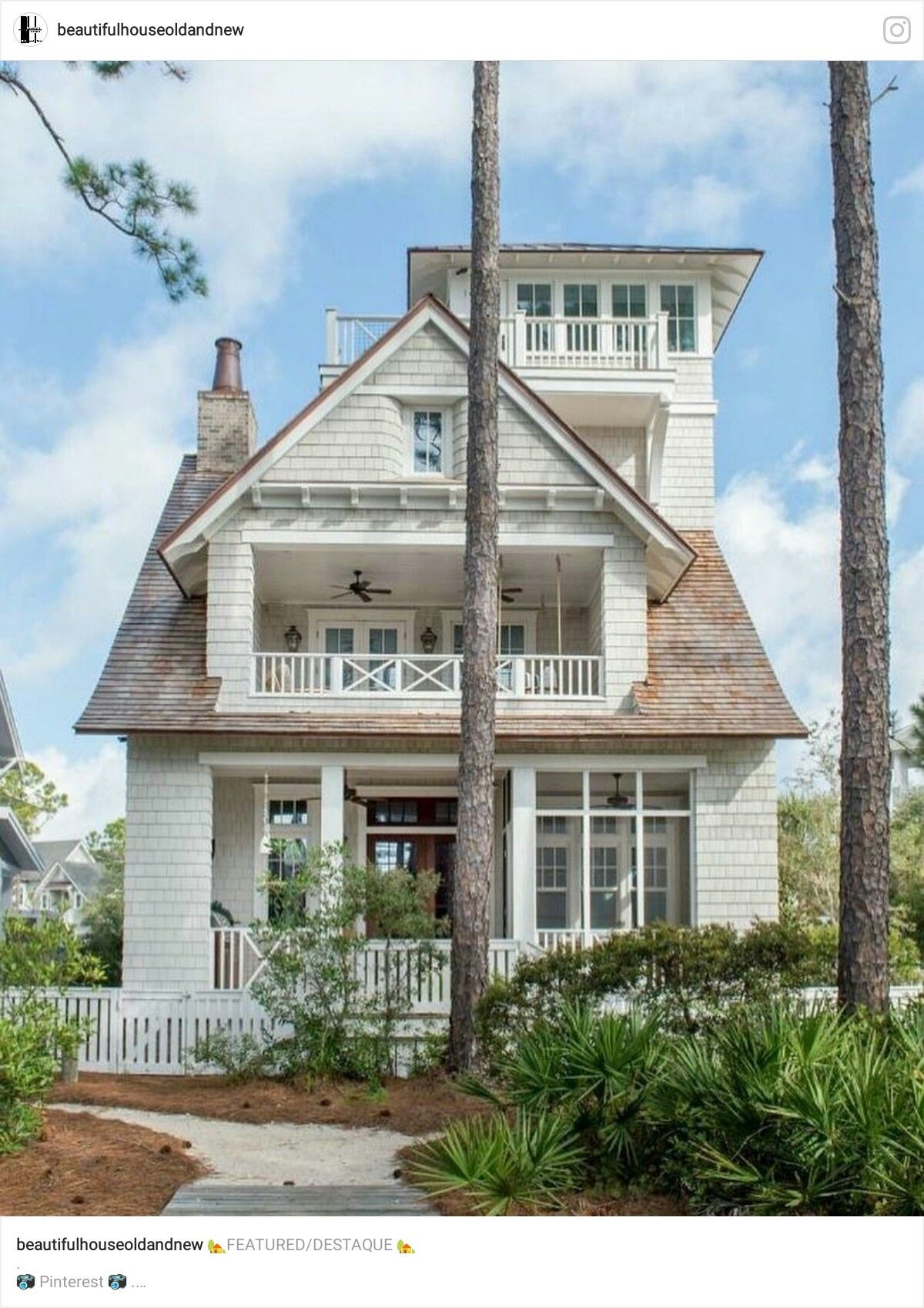 Coastal Cottage House Plans Luxury Pin by Yonnie Smith On Home Fine Houses Interesting Houses