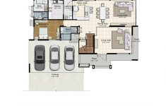 Contemporary Modern Home Plans Elegant Land And Houses