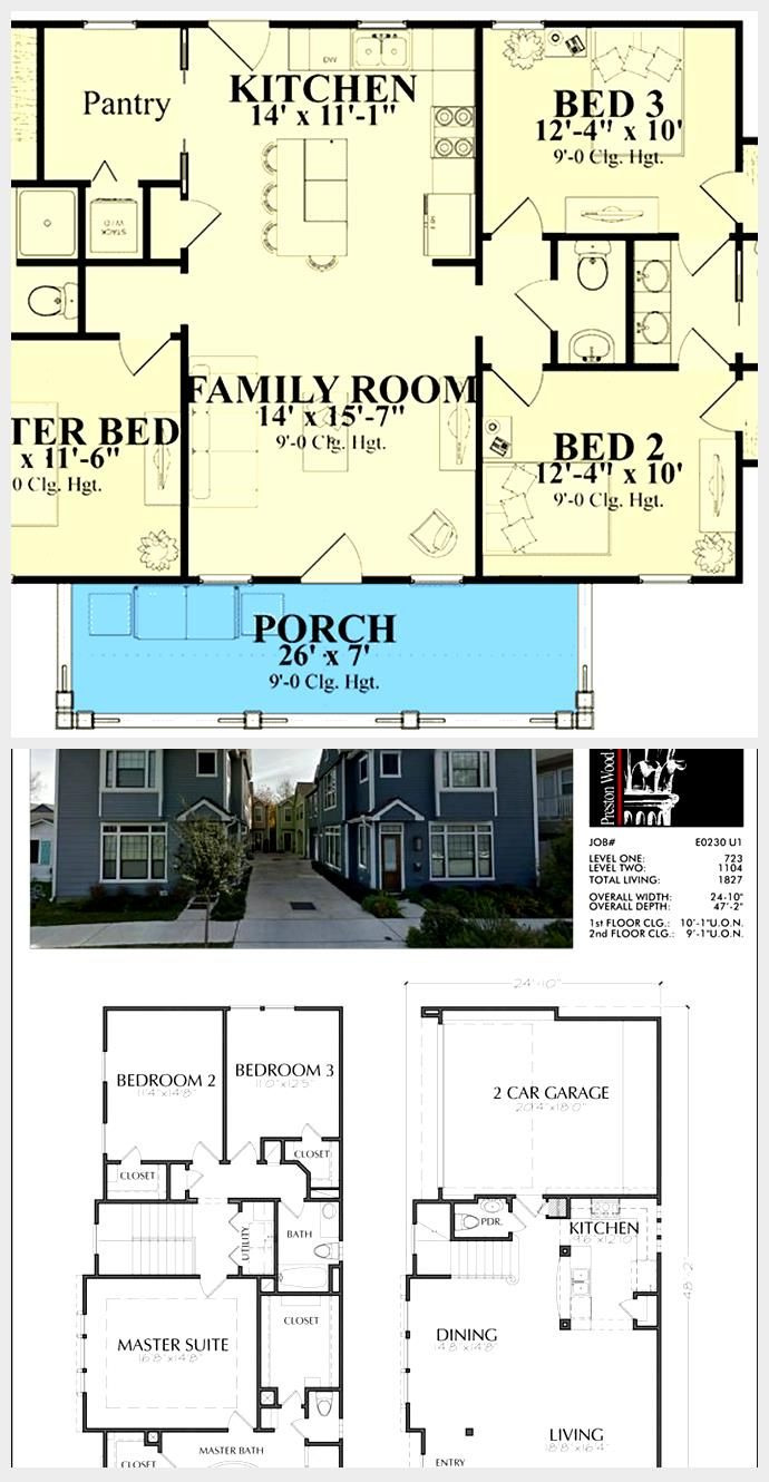 Cost Efficient House Plans Awesome Plan Hh Economical Country House Plan Hh