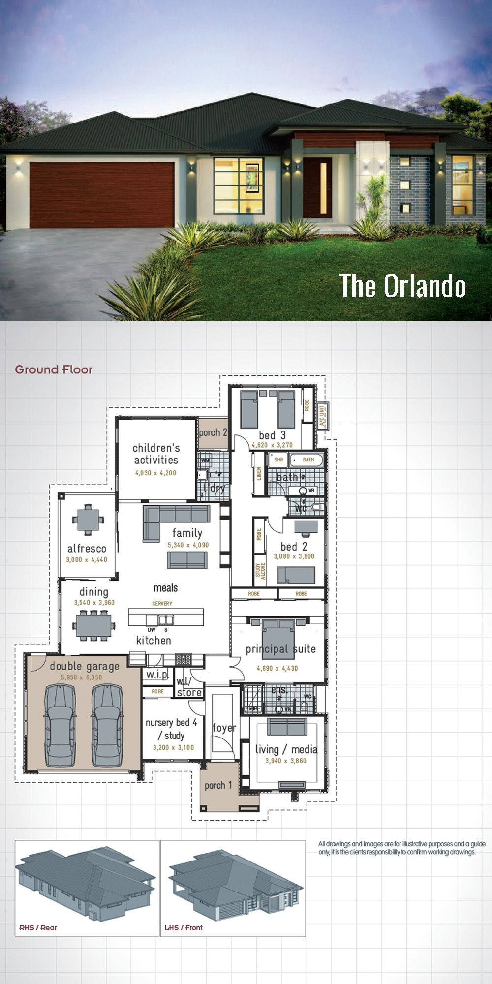 Cost to Build A 4 Bedroom House Fresh orlando 30