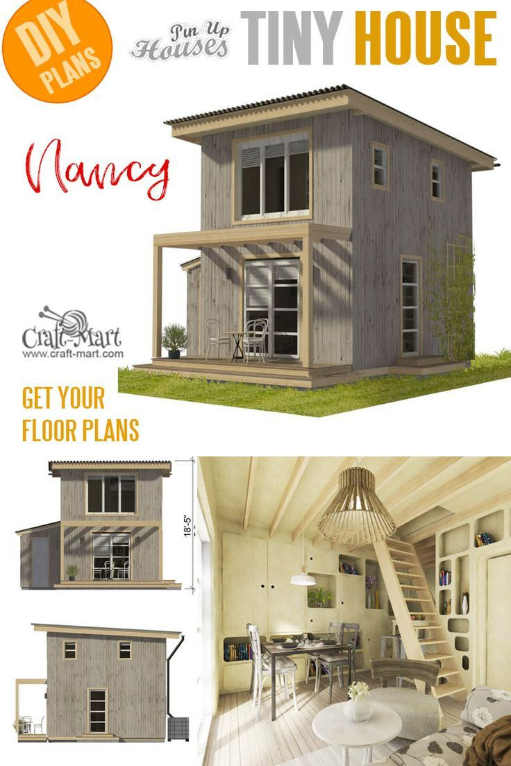 Cost to Build A Small Home Elegant 16 Cutest Small and Tiny Home Plans with Cost to Build