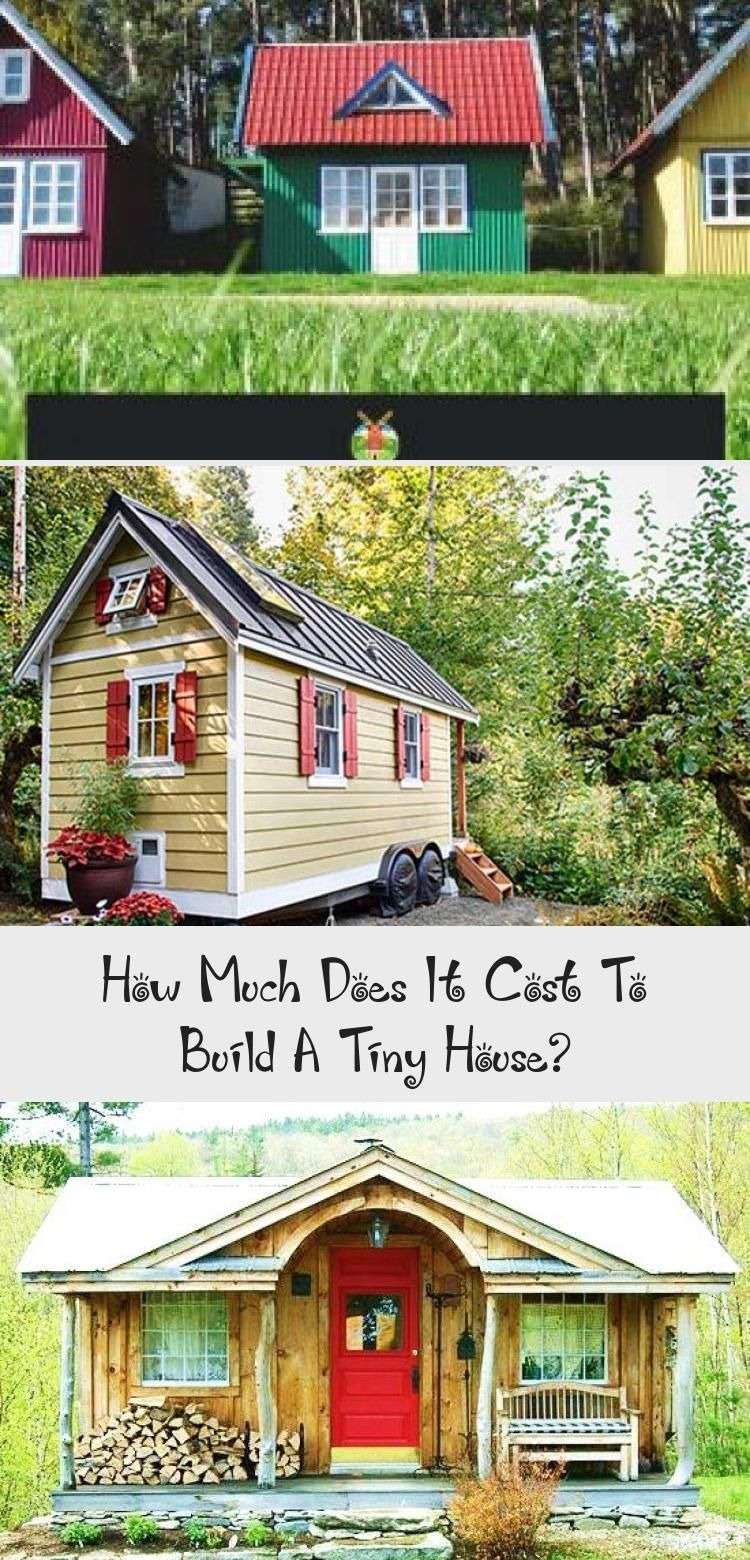 """Cost to Build A Small House Best Of the Answer to """"how Much Does It Cost to Build A Small"""