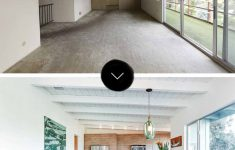 Cost To Build Mid Century Modern Home Awesome Before & After A Mid Century Post And Beam Home In Mt