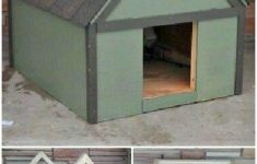 Dog House Building Plans Fresh 45 Easy Diy Dog House Plans & Ideas You Should Build This