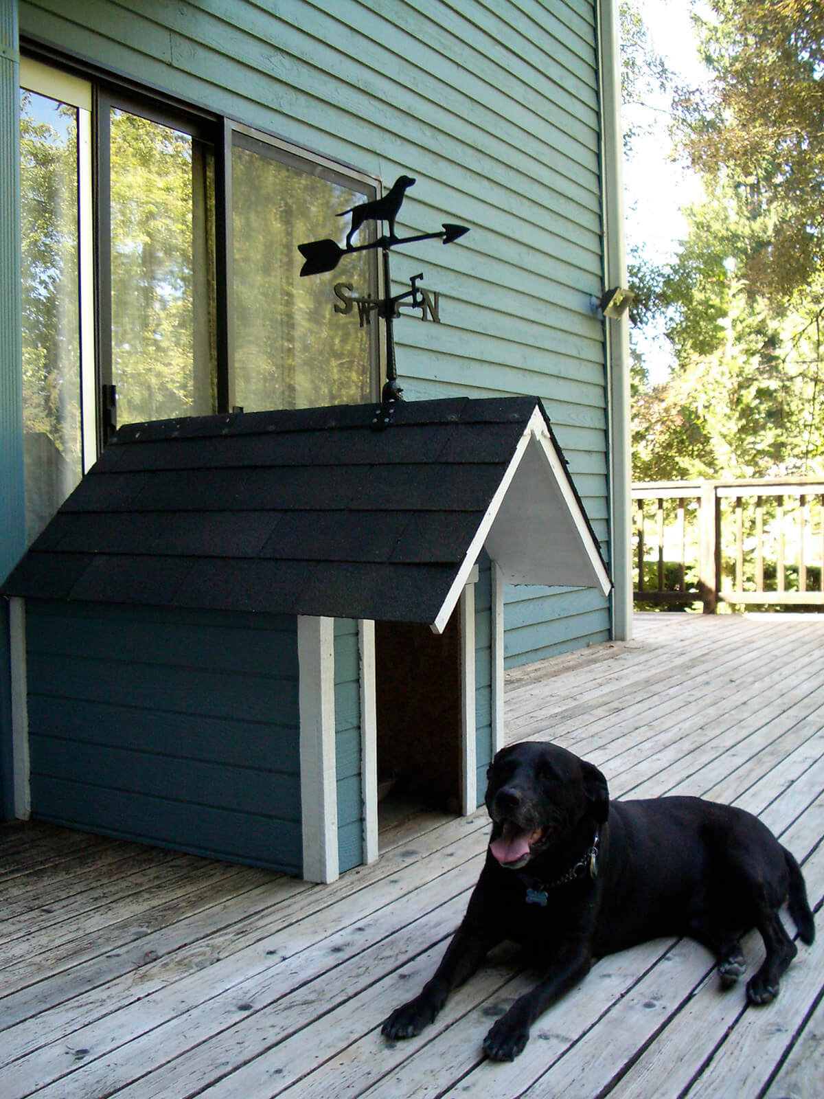 Dog House with Porch Plans Inspirational 18 Cool Outdoor Dog House Design Ideas Your Pet Will Adore