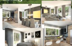 Farm Style House Plans Best Of Modern Farmhouse Home Plan With Open Concept Great Kitchen