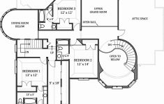 Floor Plan For A House New Hennessey House 7805 4 Bedrooms And 4 Baths
