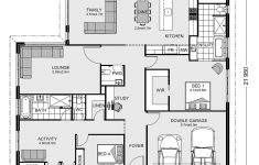 Floor Plans For Building A House New Home Designs