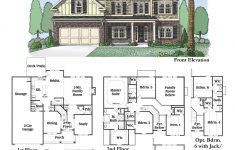 Home Plans For Sale New Reliant Homes The Grayson A Plan Floor Plans