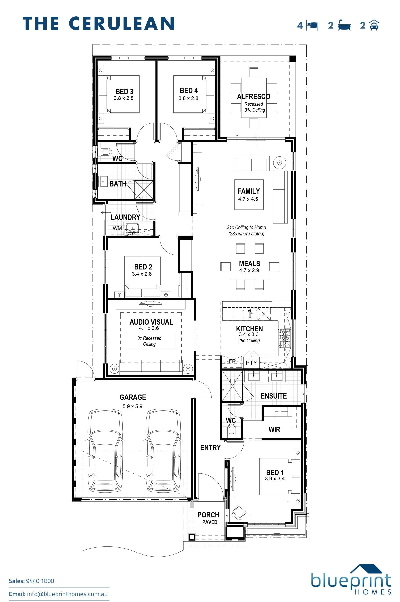 House Blueprints for Sale Awesome Ex Display Homes Perth Home Designs