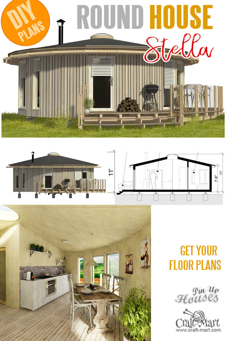 House Plans and Cost to Build Lovely 16 Cutest Small and Tiny Home Plans with Cost to Build