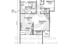 House Plans By Lot Size Lovely Afton