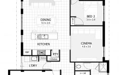 House Plans By Lot Size New Narrow Lot Single Storey Homes Perth