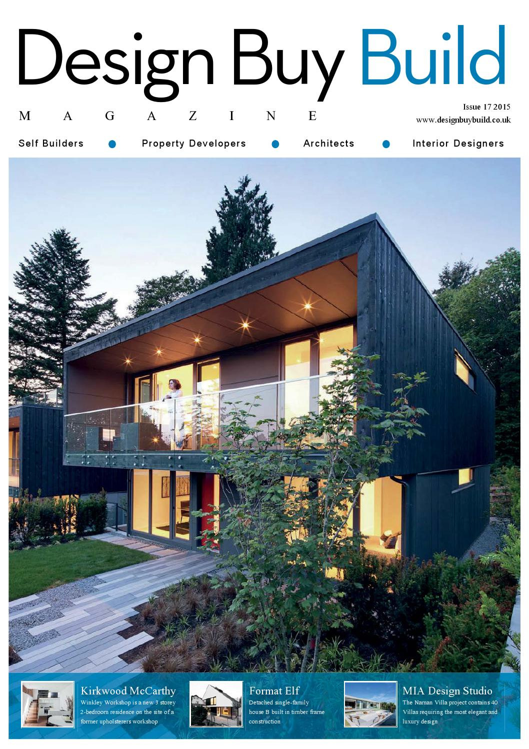 House Plans Under 100k to Build Elegant Design Buy Build issue 17 2015 by Mh Media Global issuu