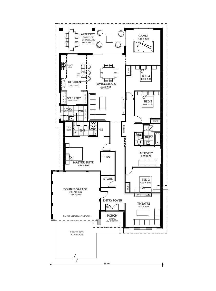 House Plans Under 200k to Build Best Of the Empire