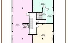 House Plans With Basements Unique 30 50 House Plans Modern Sq Ft East Facing Plan For Homely