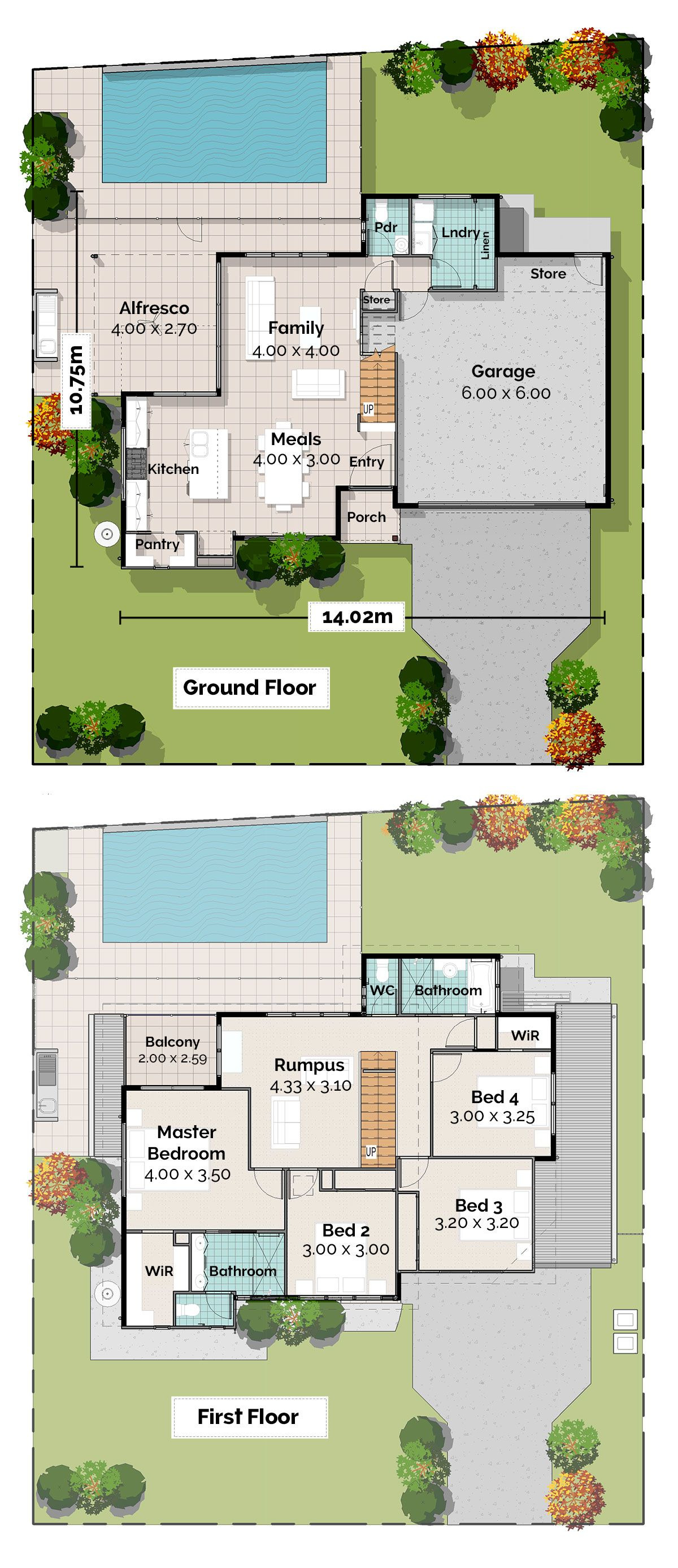 House Plans with Prices Lovely Shearwater Small Lot House Plan House Plans Home Designs