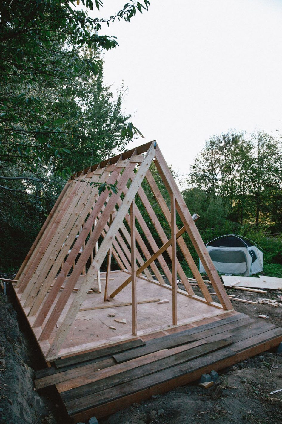 How Much Does It Cost to Build A Small Building Fresh Apartments How to Build An A Frame Diy Cost Oak Framed