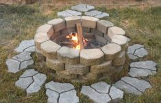 How To Build An Inexpensive House Luxury Amazing How To Build An Inexpensive Fire Pit Home And