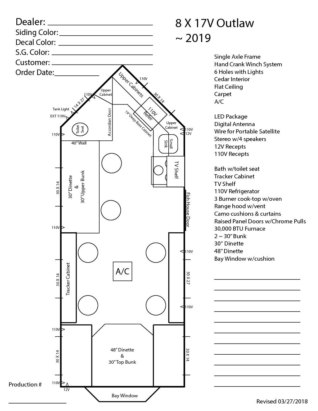Ice Fishing House Plans Awesome Pin On 8 X 17 Models