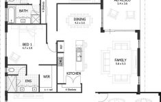 Large House Plans 7 Bedrooms Beautiful 3 Bedroom House Plans