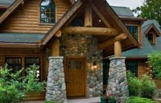 Lodge Style House Plans Luxury 46 The Best America Home Design In Winter